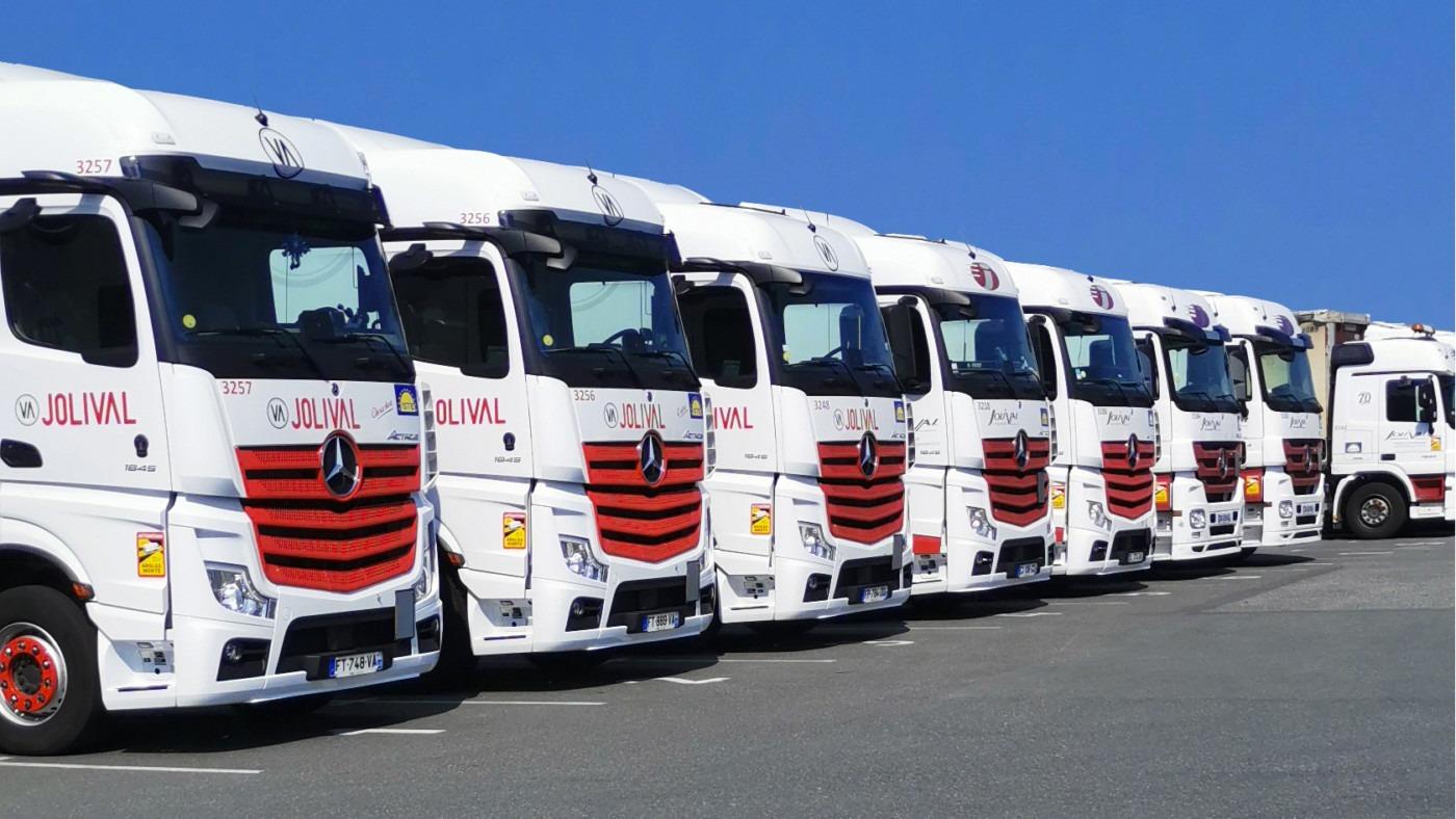 Camions Jolival